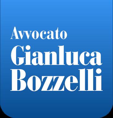 Avvocato Gianluca Bozzelli